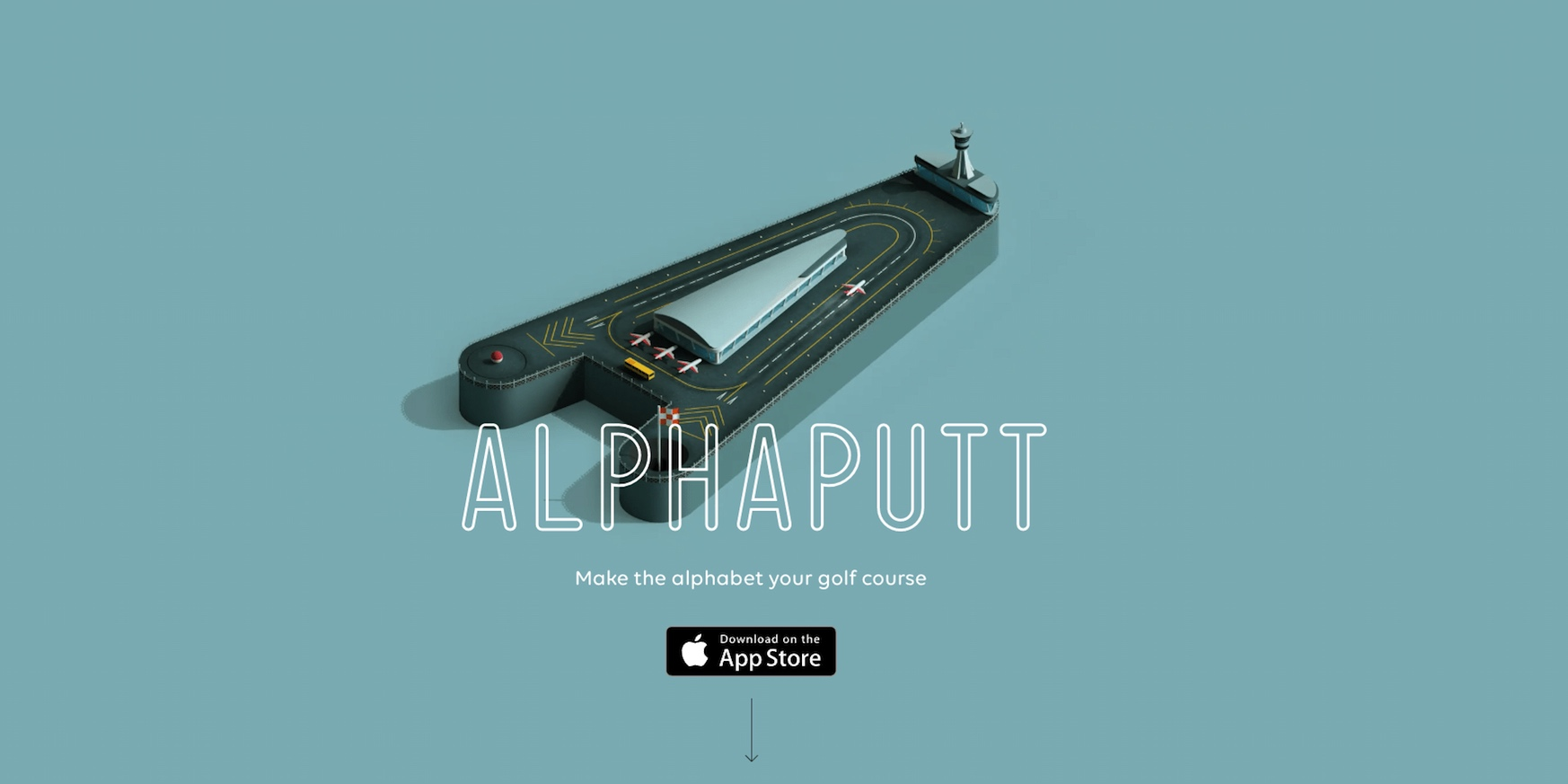 Download Alphaputt for FREE for the very first time on iOS - 9to5Toys