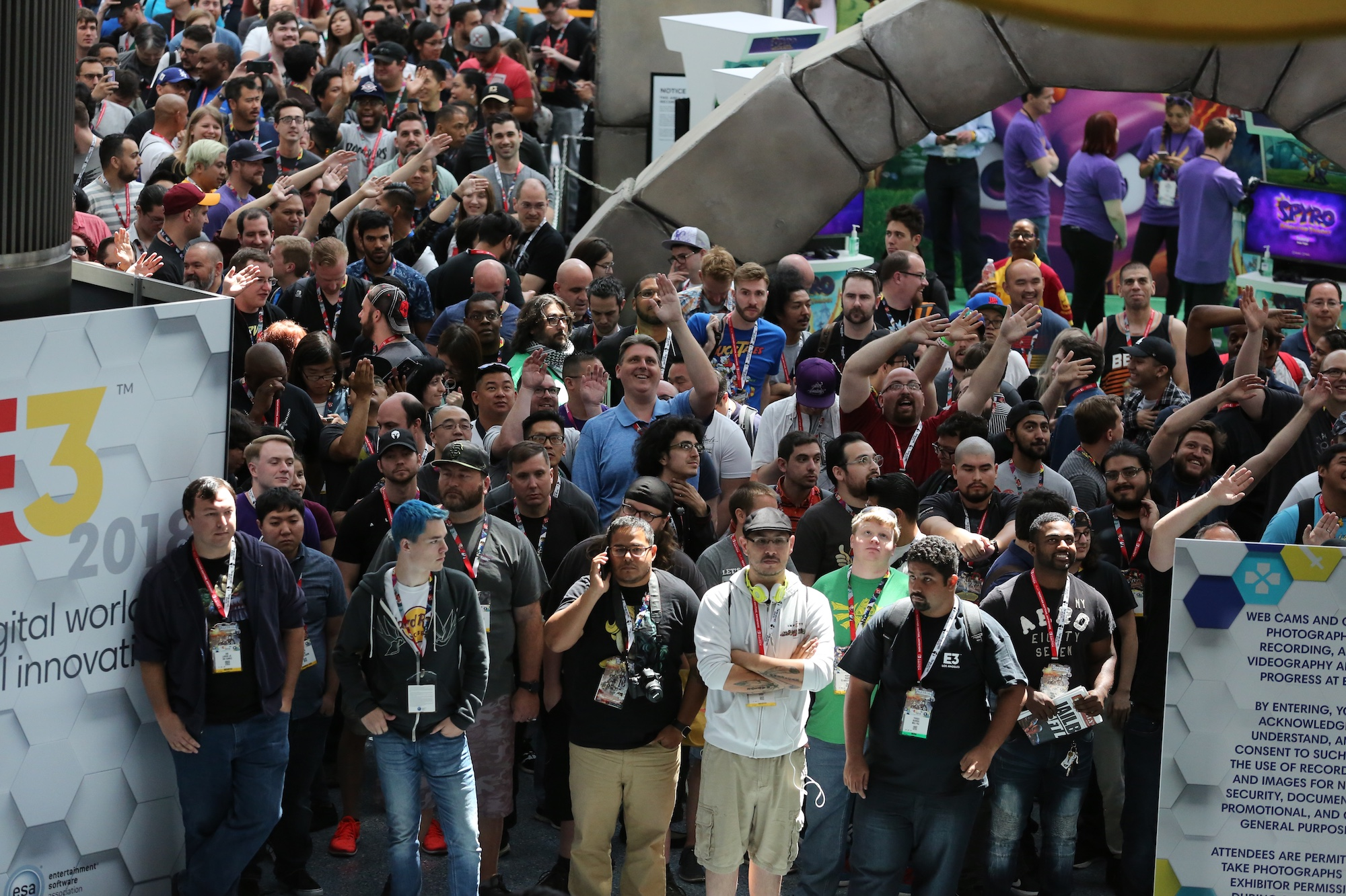 will there be an E3 2020?