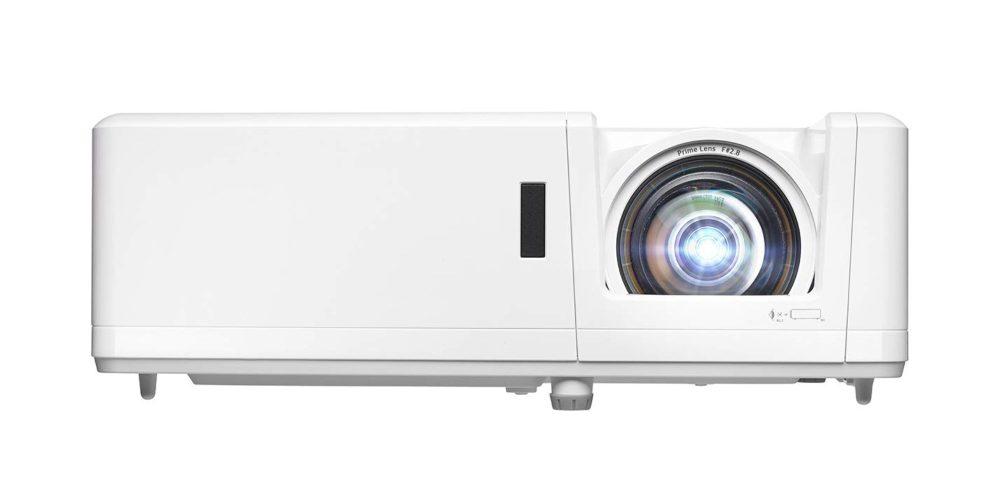 Optoma laser projectors