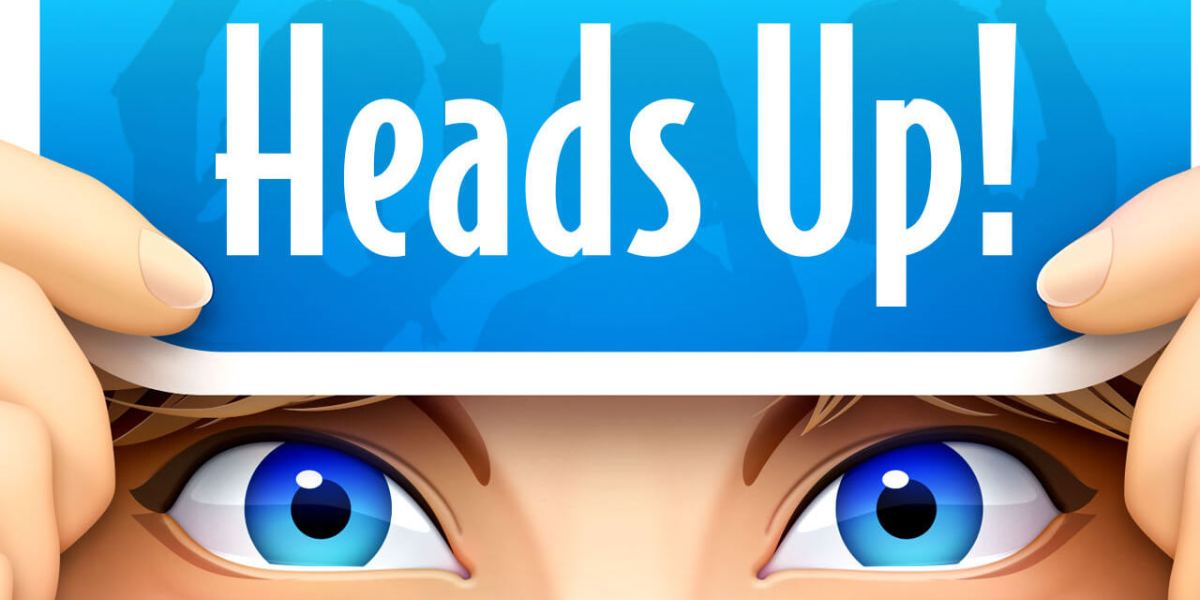 Heads Up! iOS free