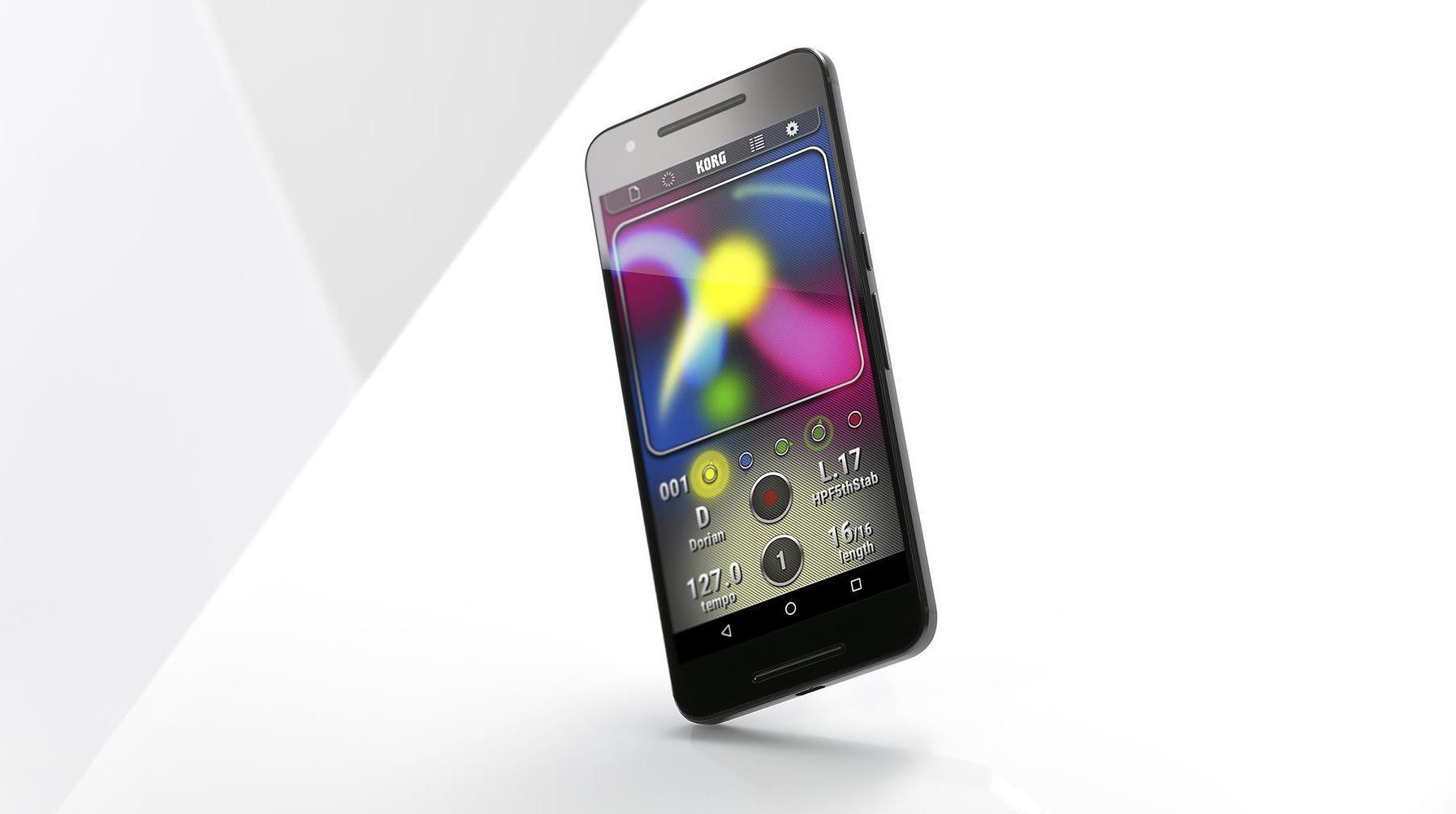 KORG Kaossilator social distancing app deals