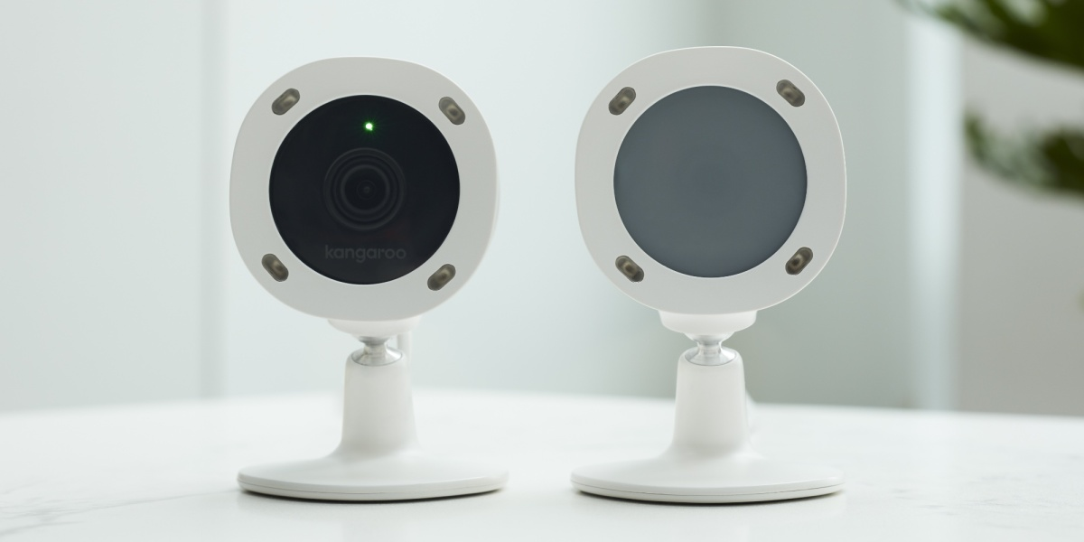 Kangaroo Privacy Camera