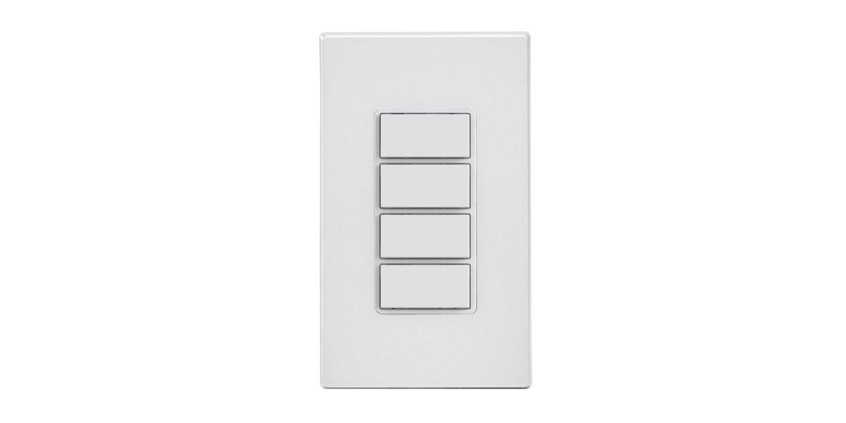 Leviton 4-Button Controller