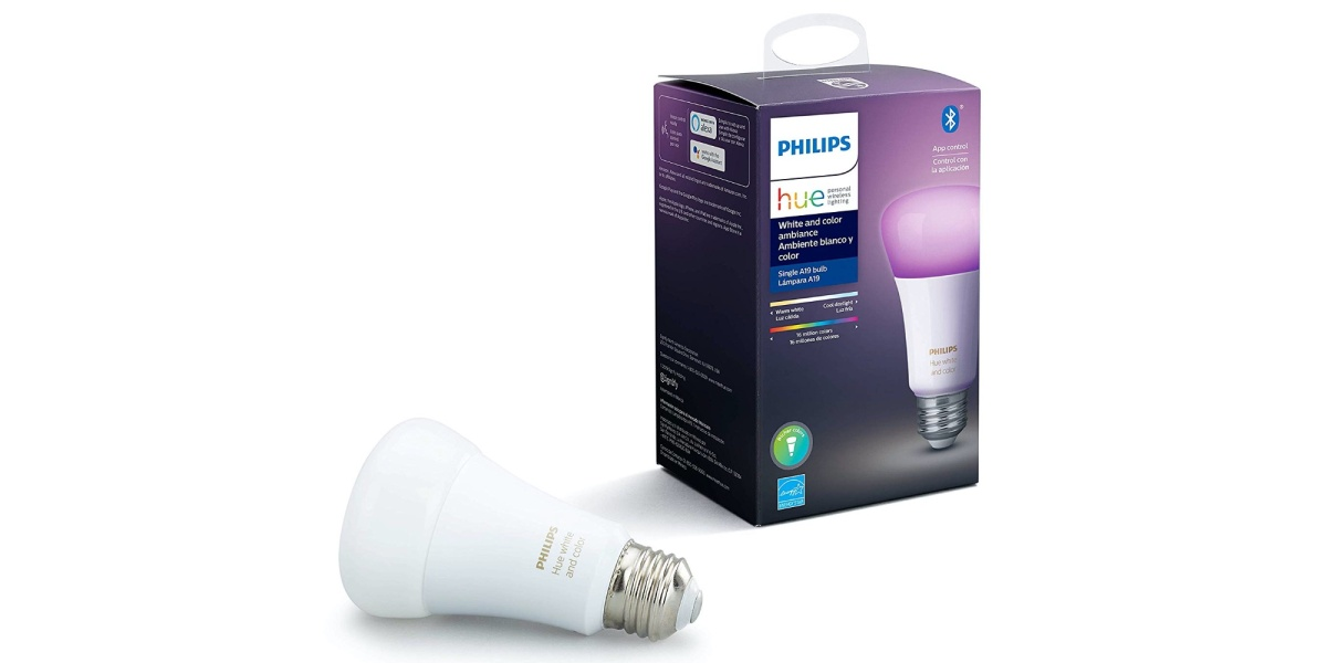 Philips Hue Color Bluetooth