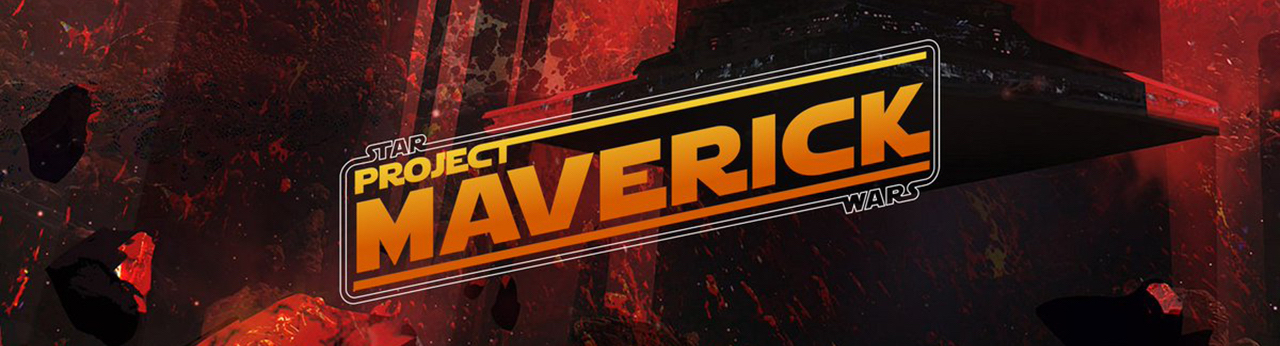 Project Maverick is a new leaked Star Wars game