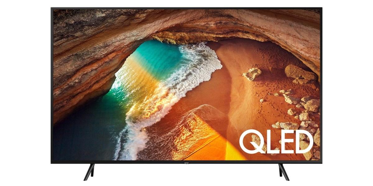 Samsung QLED AirPlay 2