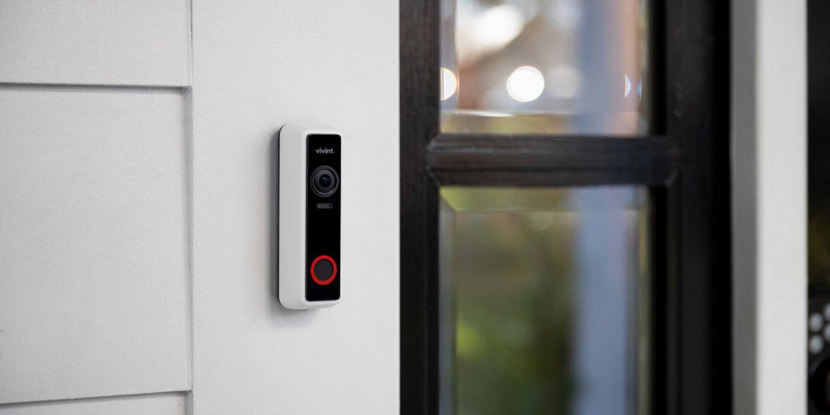 Vivint Doorbell Camera Pro