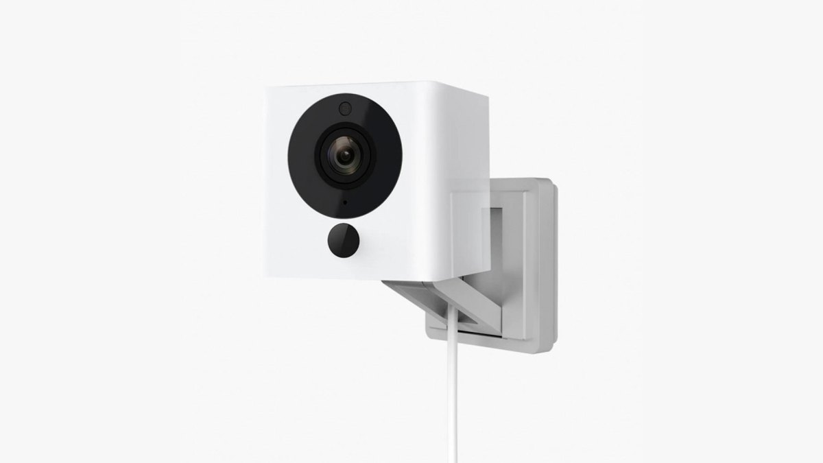 Wyze Cam V2 Webcam