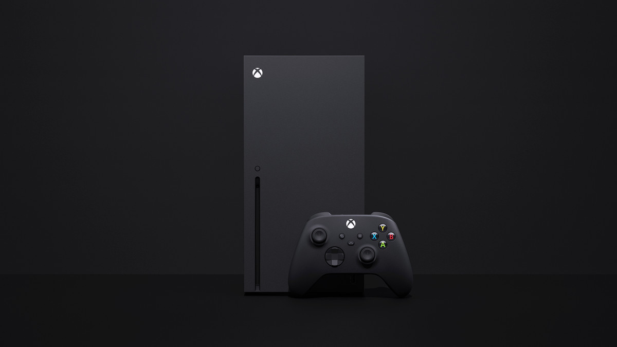 Here are the Xbox Series X hardware specs