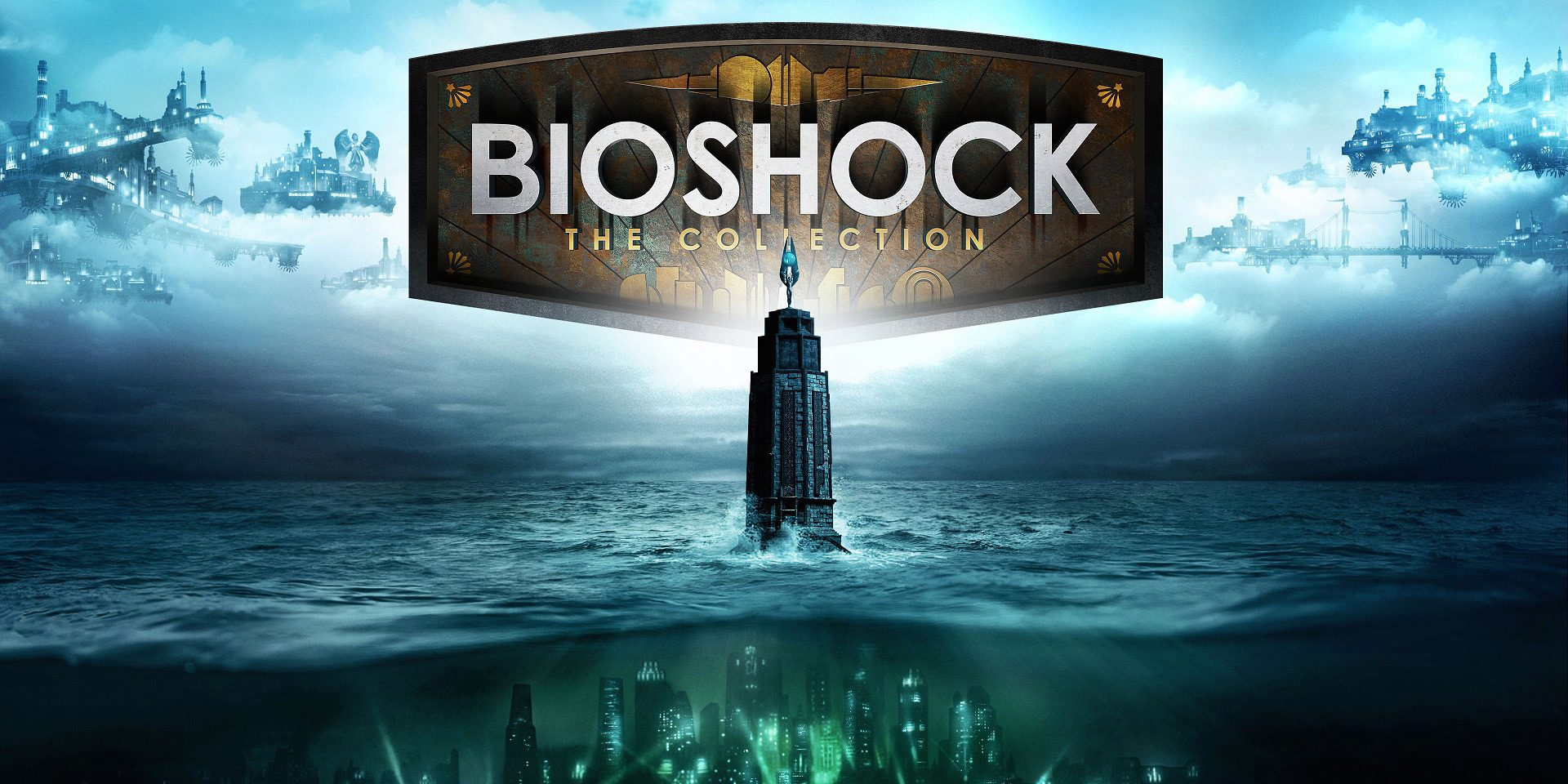 Nintendo Direct Mini new Switch games BioShock