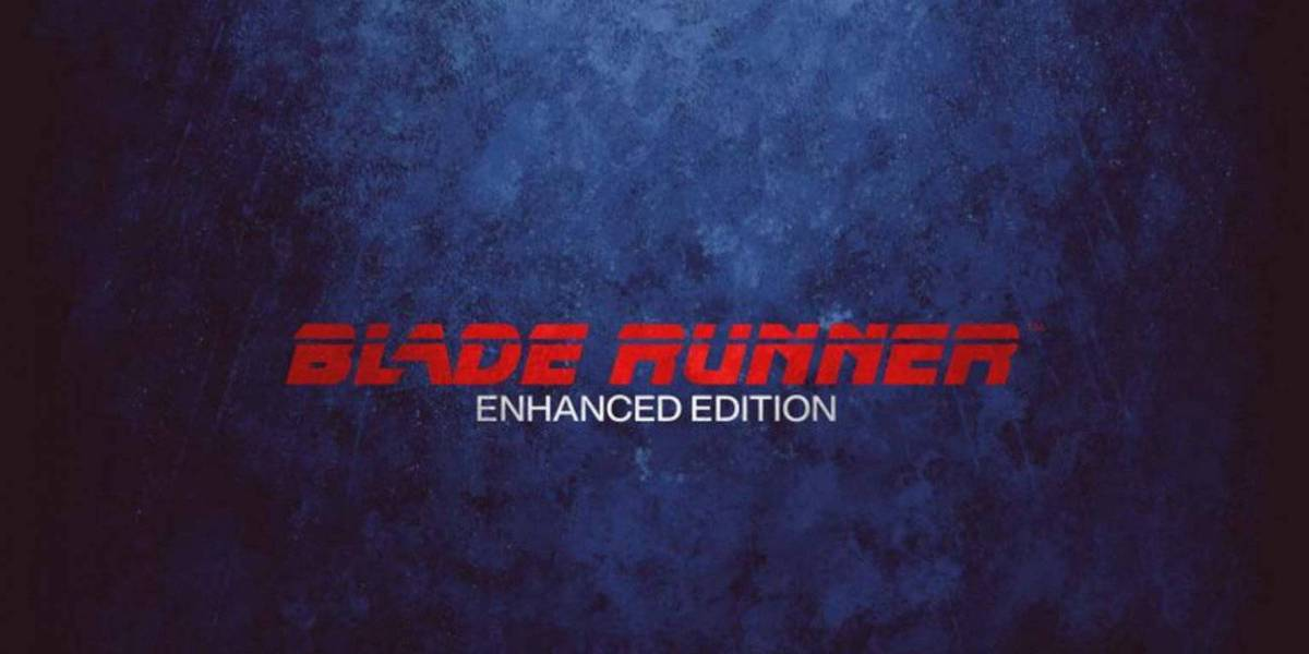 Classic Blade Runner game remaster