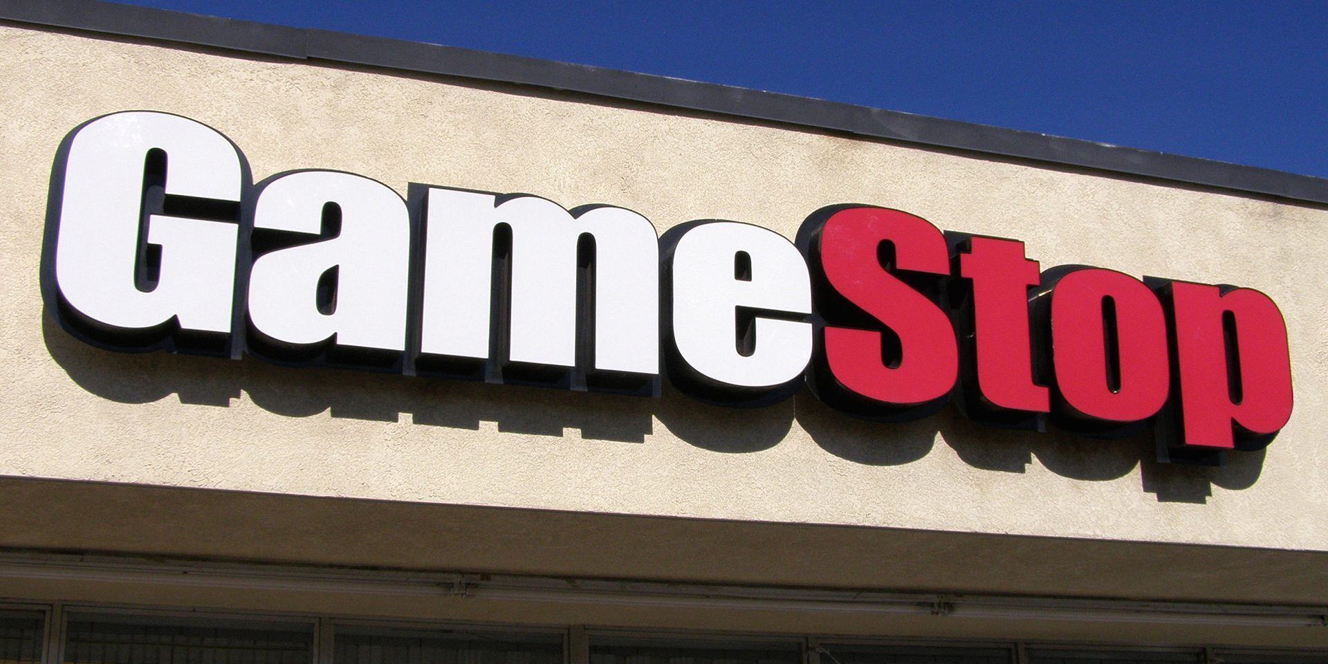 GameStop will not close retail locations