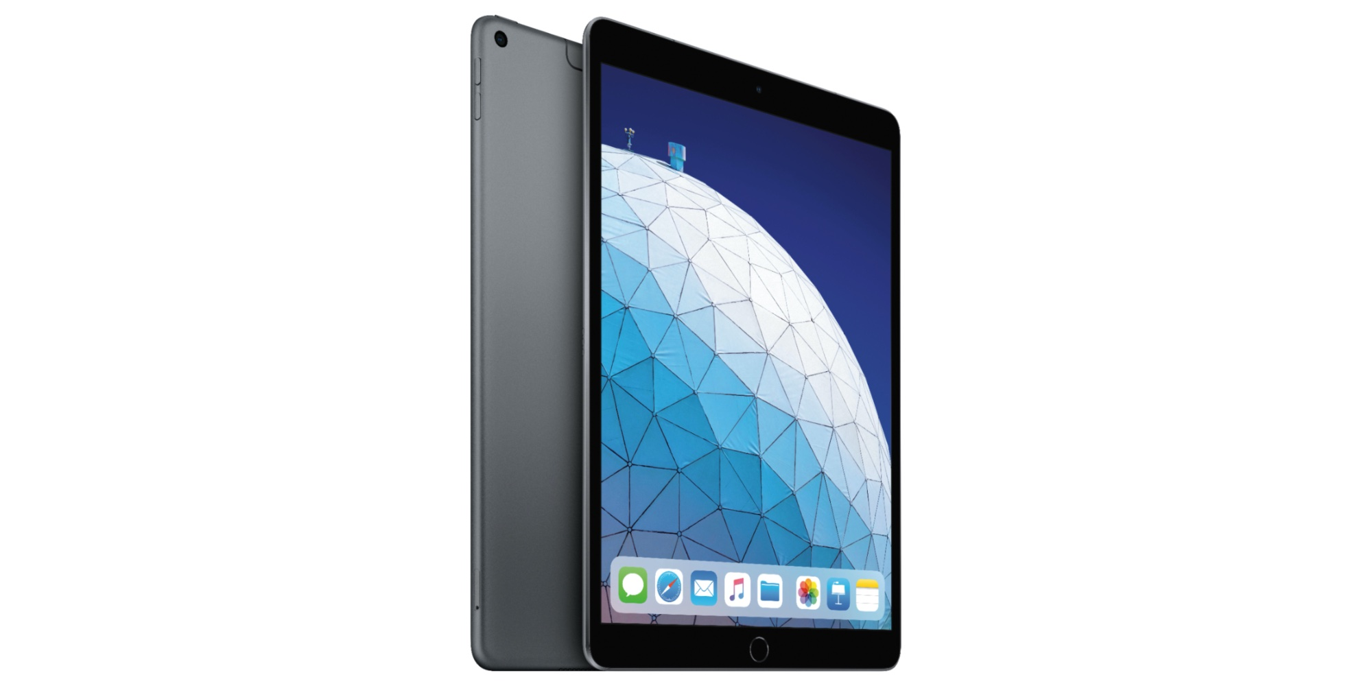 10.5-inch iPad Air at its lowest price ...