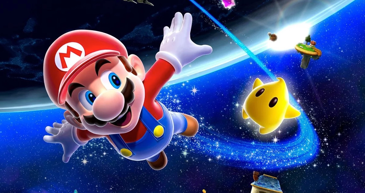 New Mario games on the way