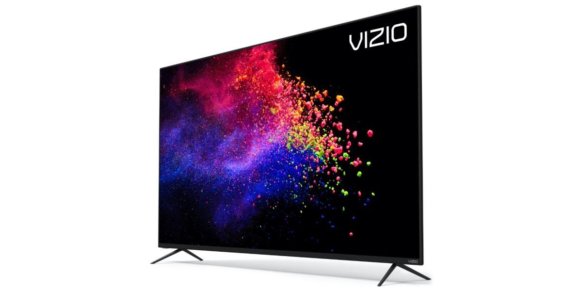 VIZIO AirPlay 2 TV