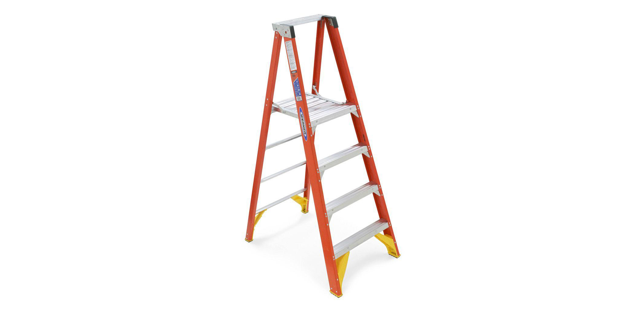 Home Depot S 1 Day Ladder Sale Starts At 15 Werner Rubbermaid More 9to5toys