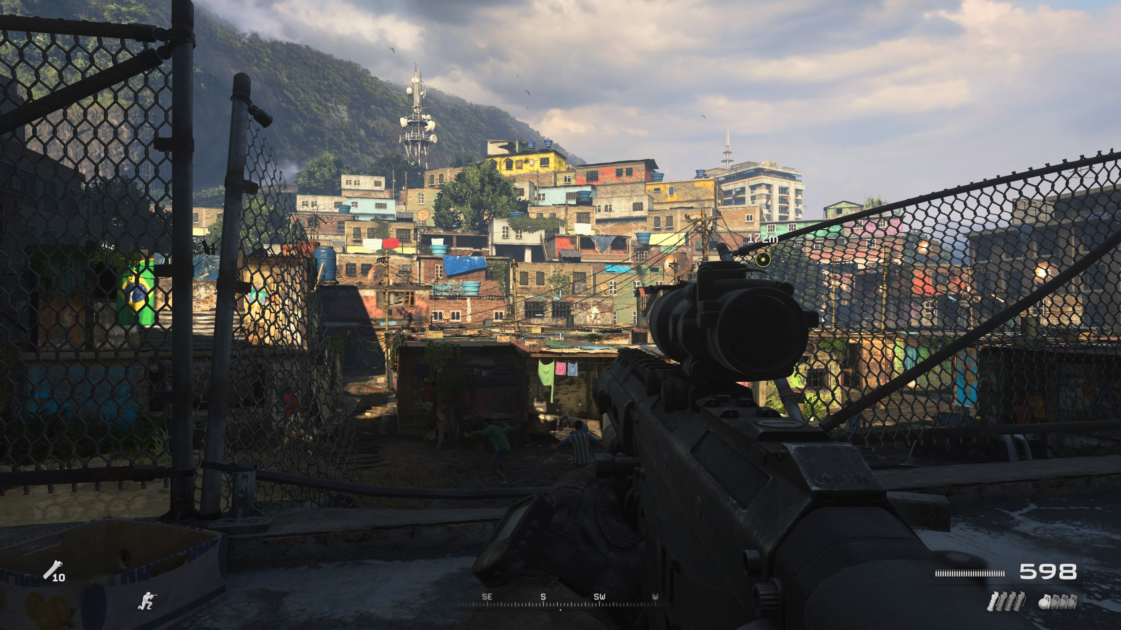 Modern Warfare 2 Remastered Is A Beautiful Update To A Classic