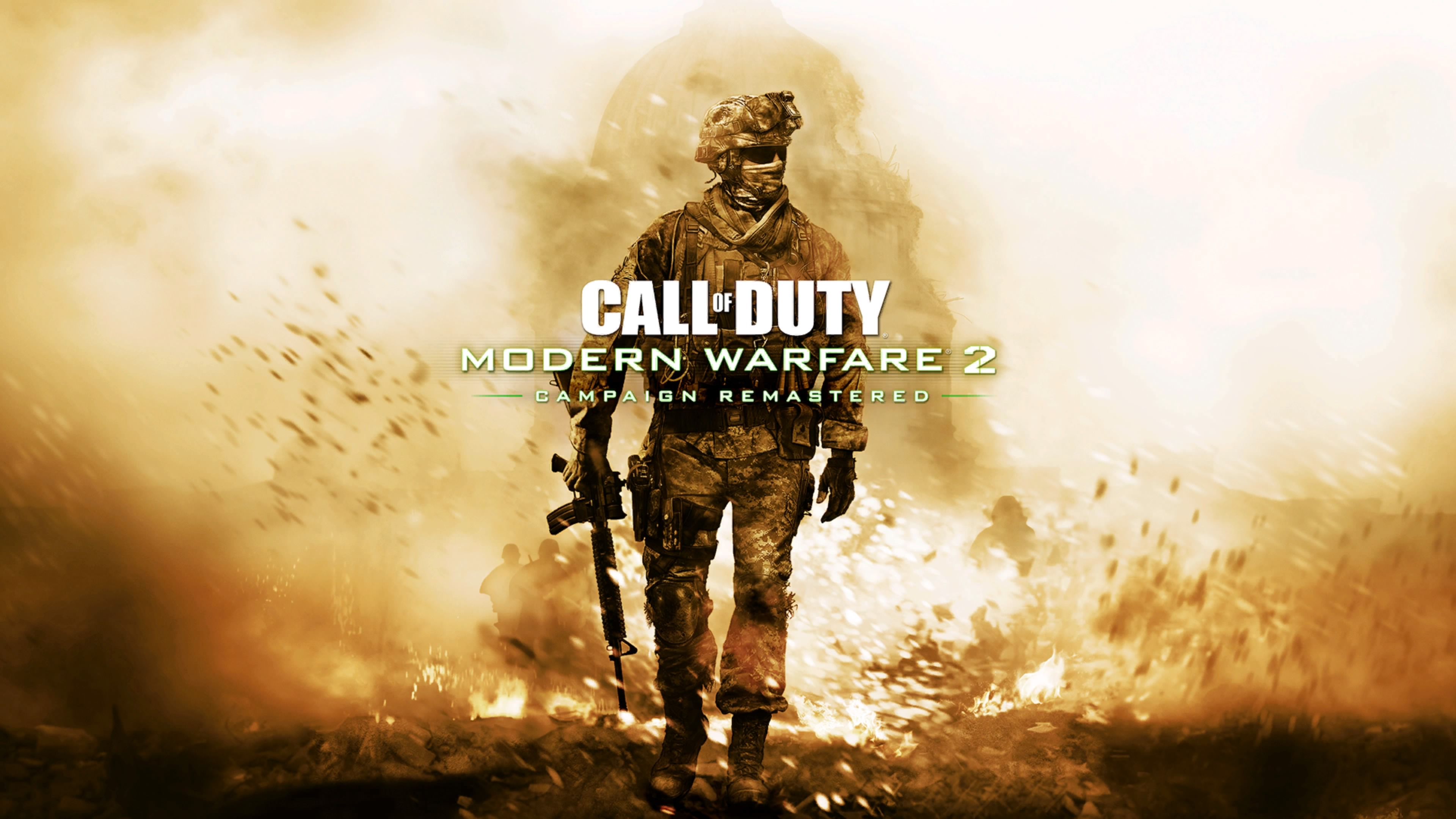 Xbox Summer sale - COD MW2