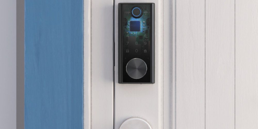 Eufy Smart Lock Touch