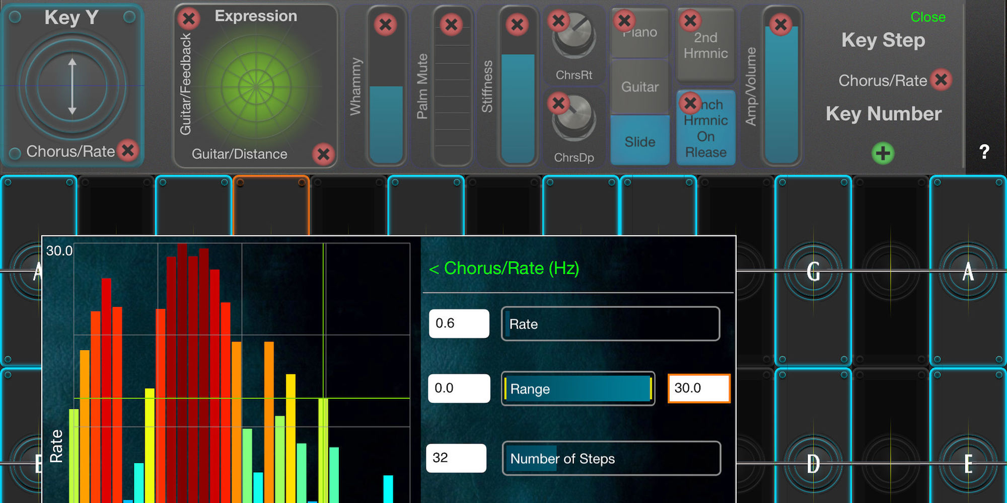 Free music making app: GeoShred Play + more at 50% off ...