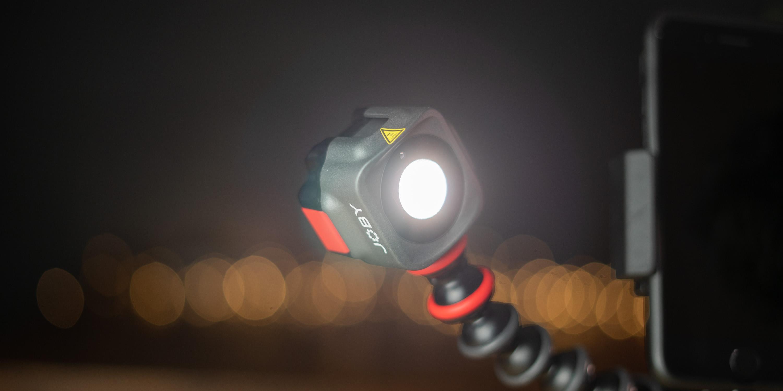 Joby Beamo Mini LED light