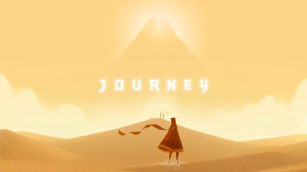 Journey, a once Epic Games Store exclusive, is making its way to Steam -  9to5Toys