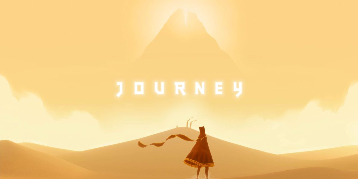 journey steam
