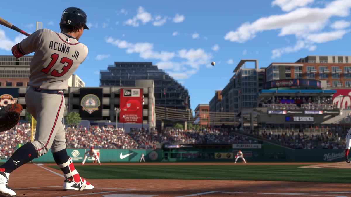 MLB The Show 20 baseball season starts tonight!