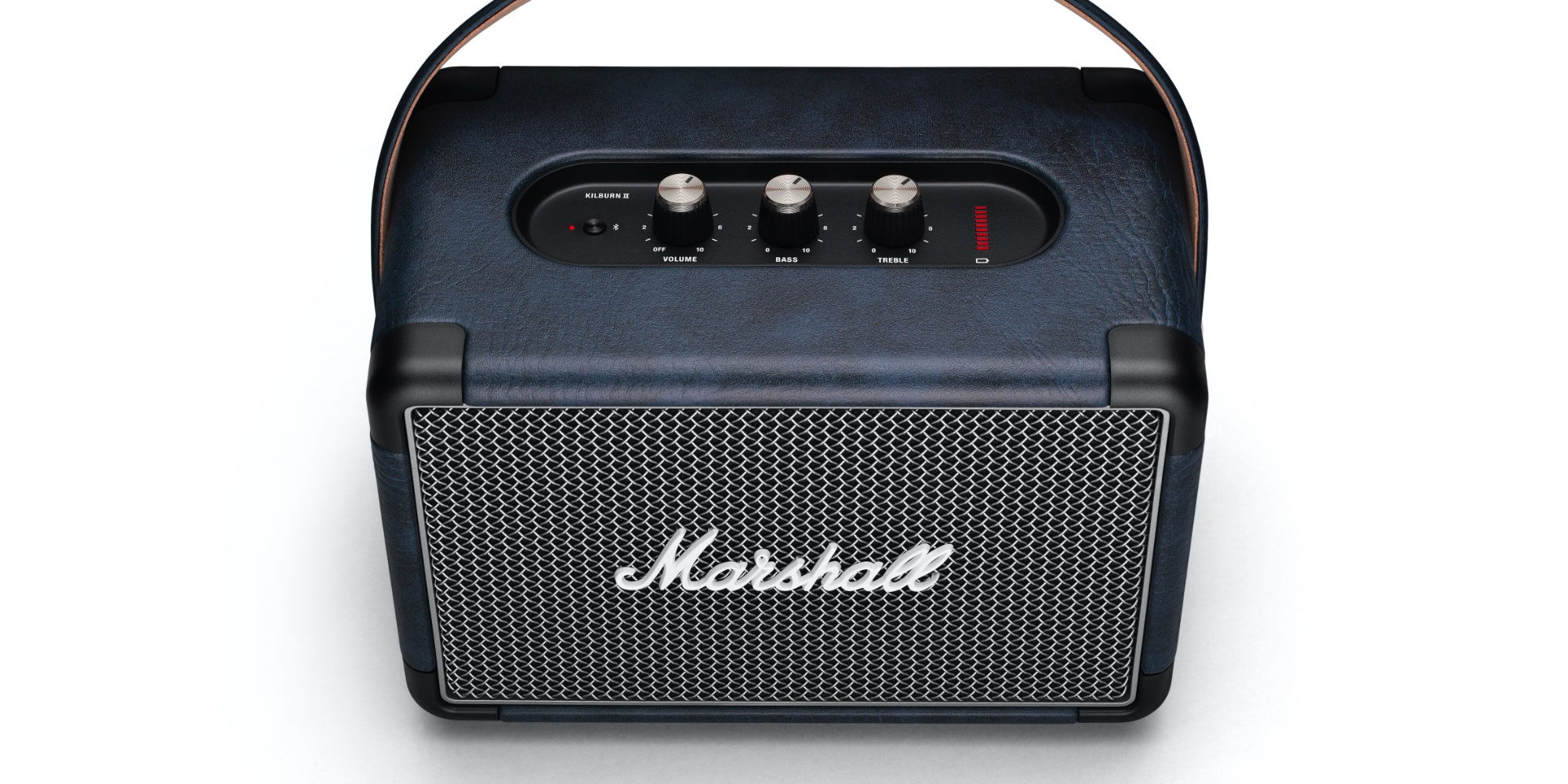 design Marshall Stockwell II