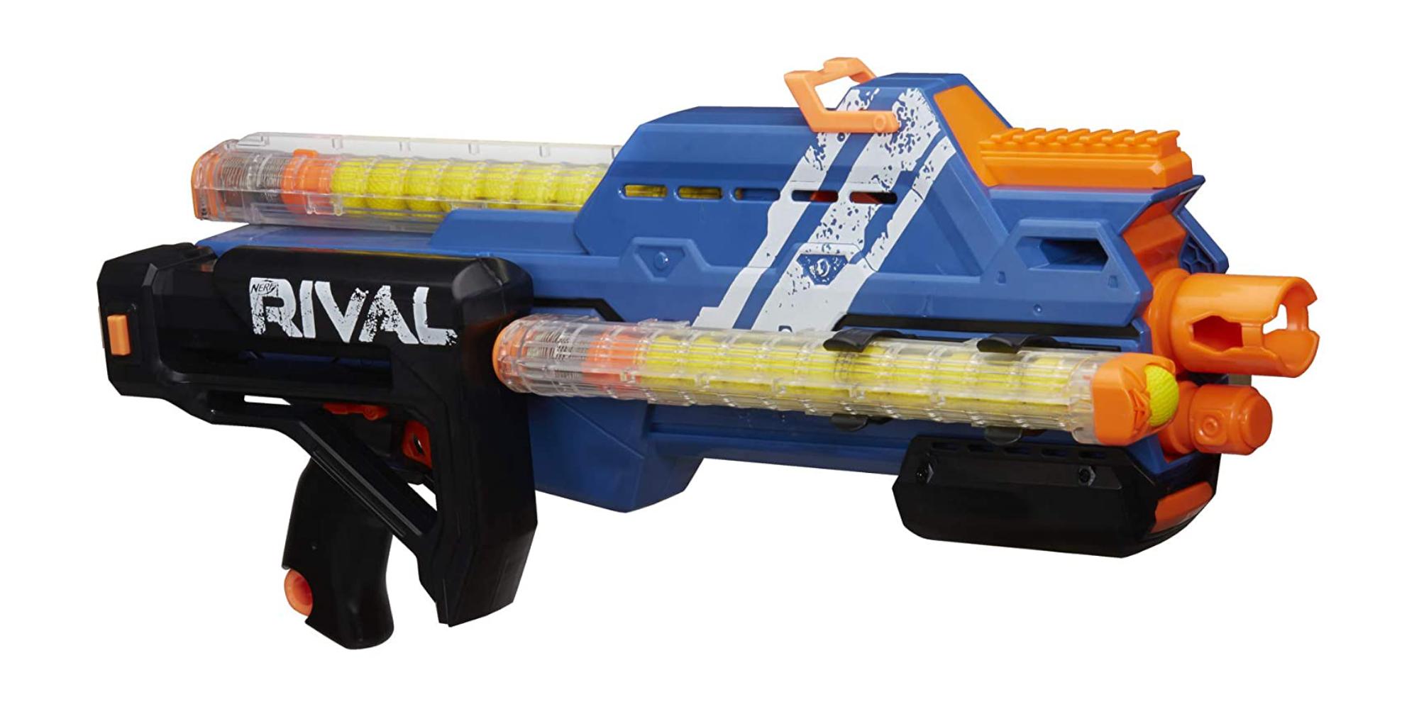 Blue NERF Rival Hypnos XIX-1200