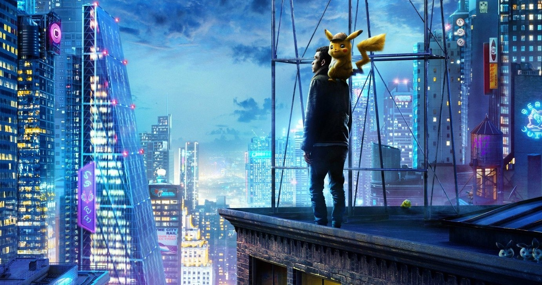 Pokémon Detective Pikachu - HBO for free