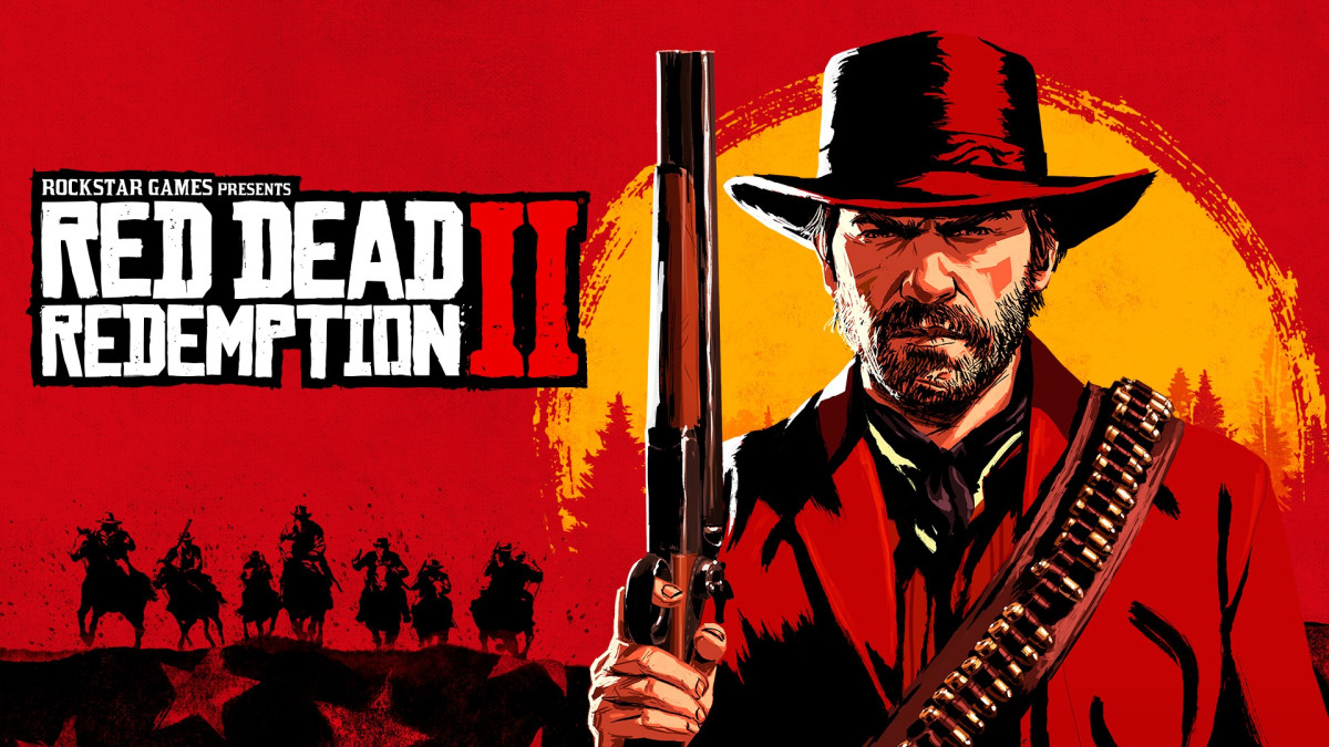 Red Dead Redemption 2 comes to Xbox Game Pass