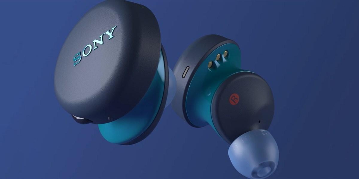 Sony True WirelessWF-XB700 Earbuds