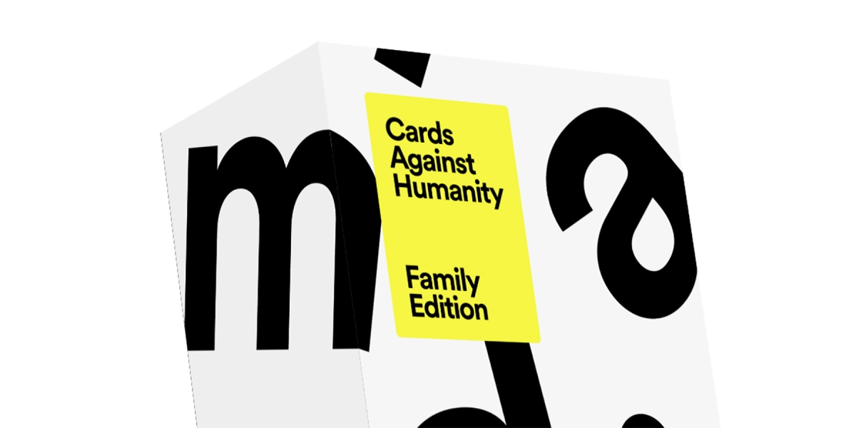 Cards Against Humanity Family