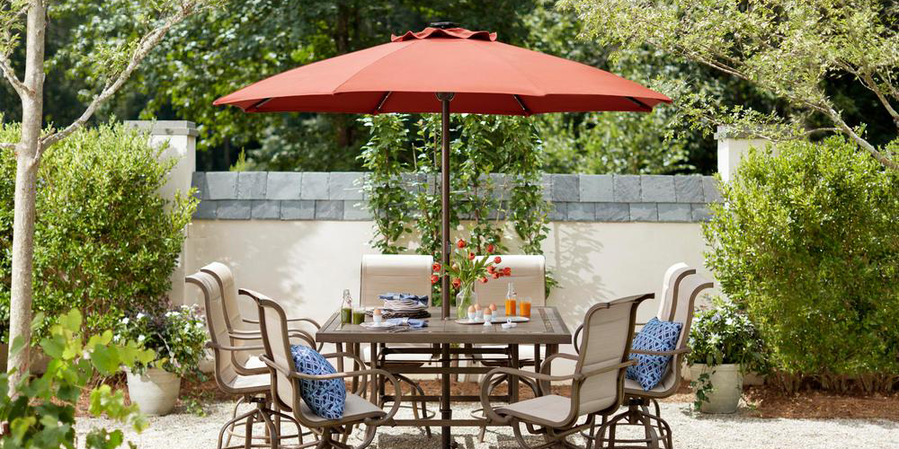 Gallery from Media Outdoor Decor Patio 2020 @house2homegoods.net