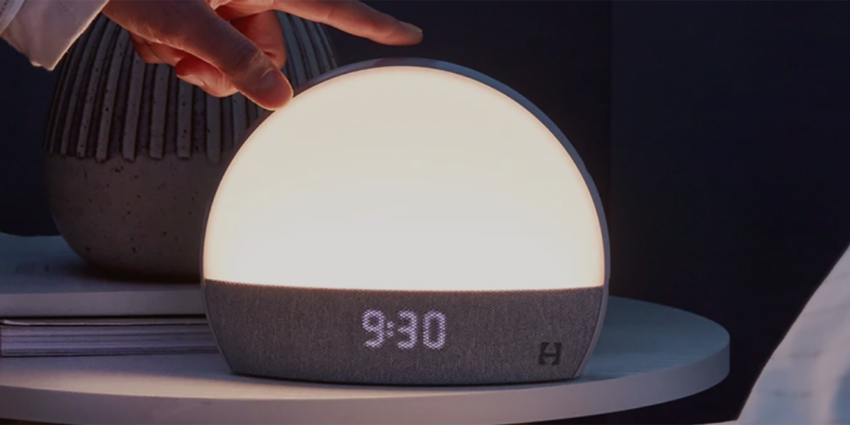 hatch sleep light
