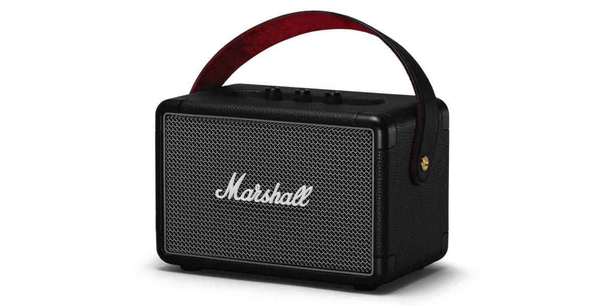 Marshall speaker deals