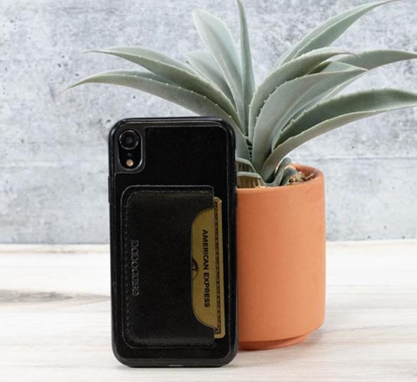New iPhone SE DODOcase Slim Wallet