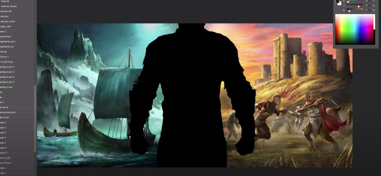 The next Assassin's Creed Vikings