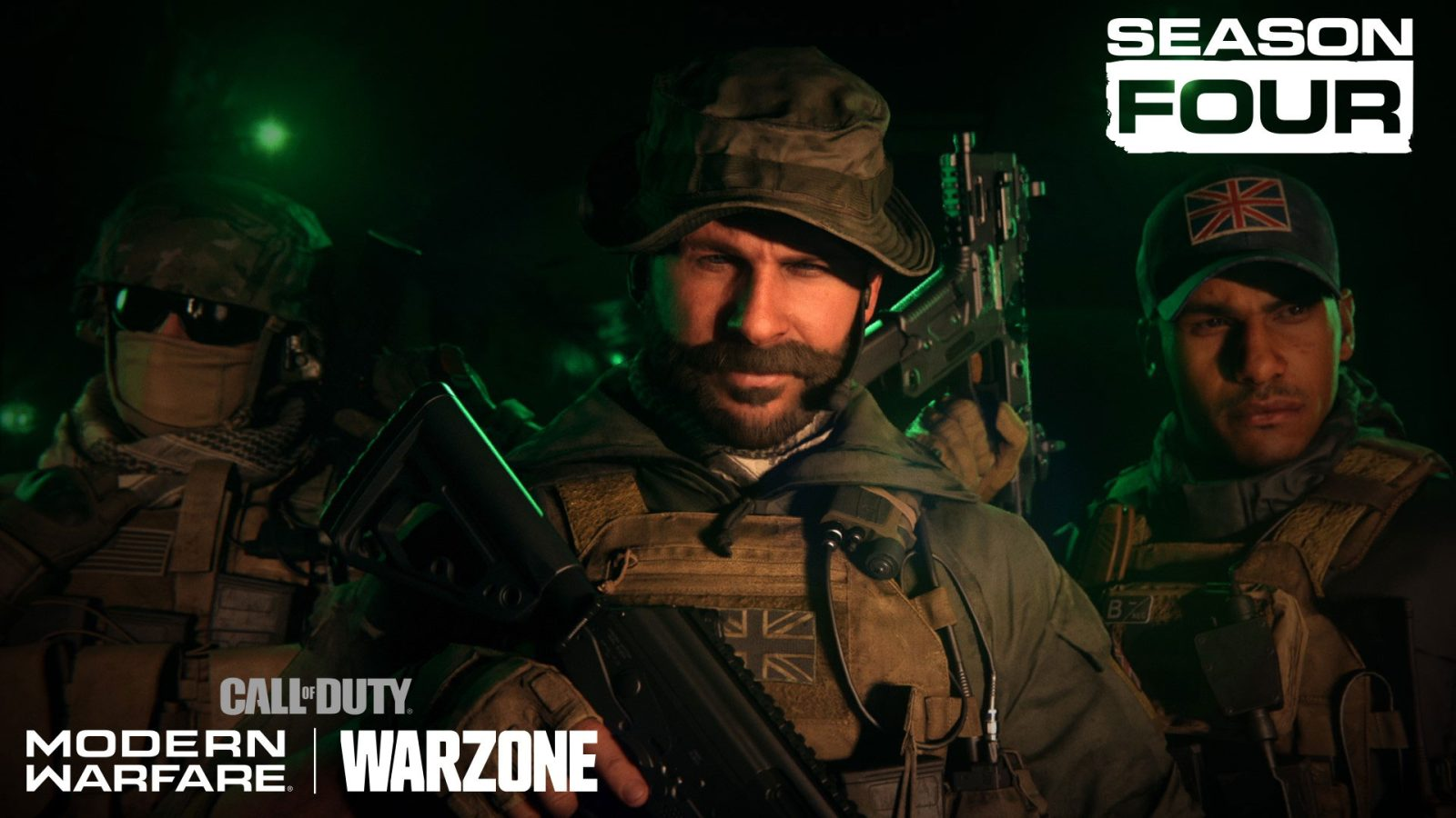 Modern Warfare Season 4 comes June 3, here's what we know - 9to5Toys