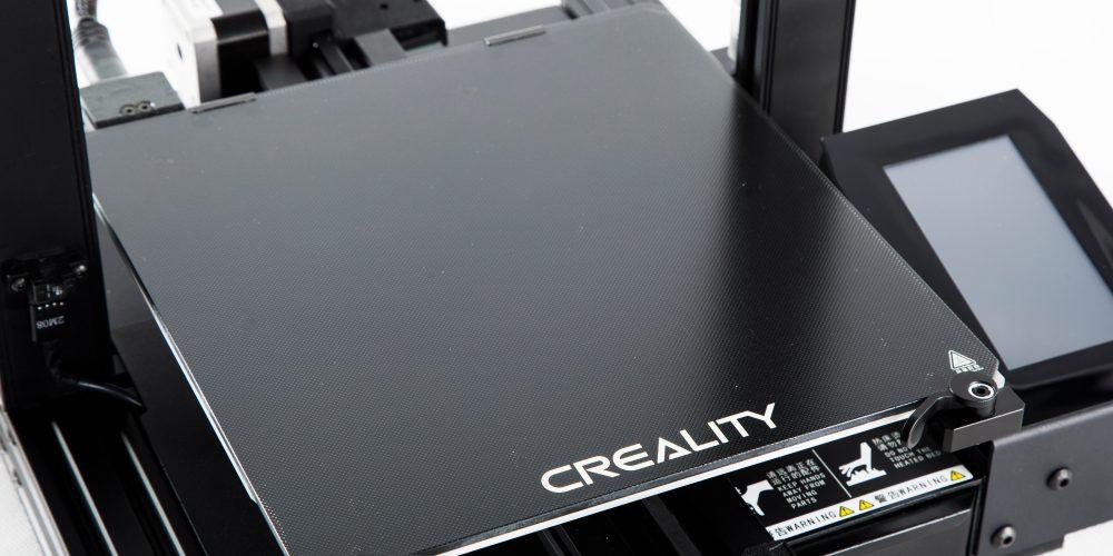 CrealityCR-6 SE