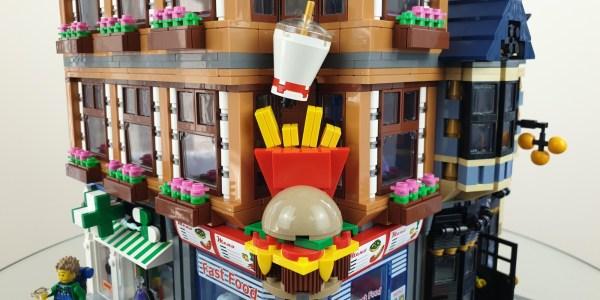 best LEGO Ideas May