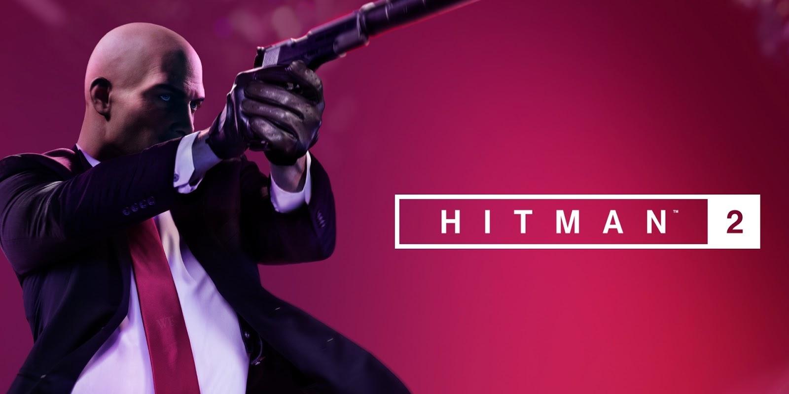 Today S Best Game Deals Hitman 2 Gold 30 Apex Legends Lifeline