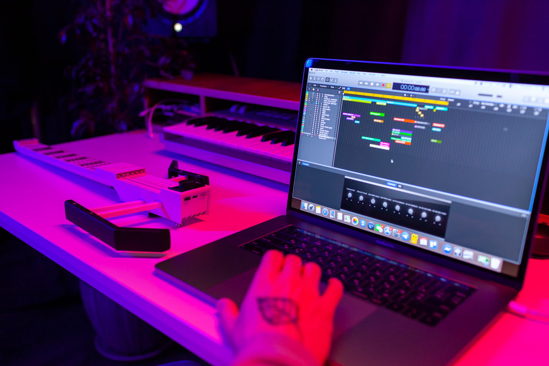 Jammy EVO MIDI guitar controller