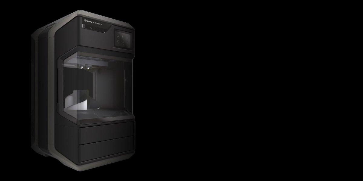 MakerBot METHOD Carbon Fiber