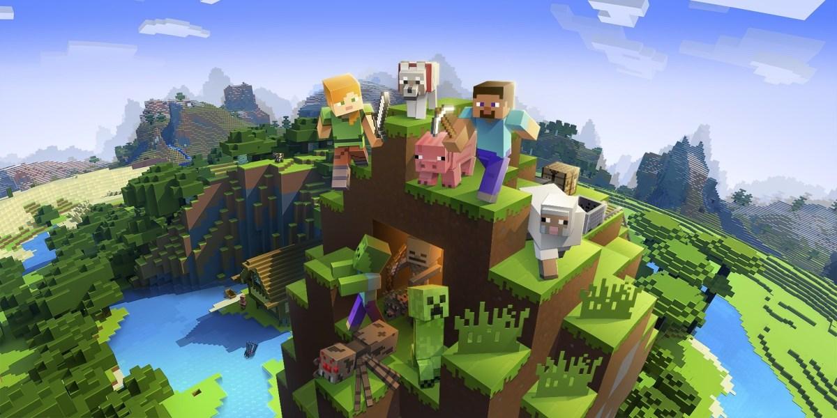 Minecraft sales numbers