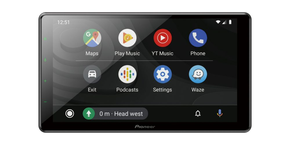Pioneer Wireless CarPlay