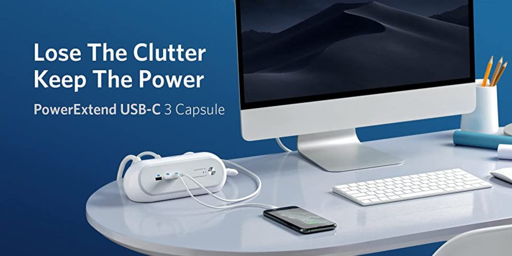 Anker PowerExtend USB-C Capsule