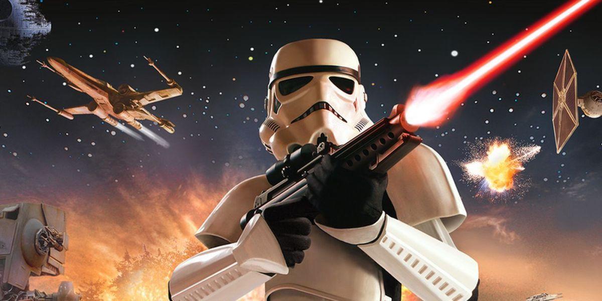 2004 Star Wars Battlefront