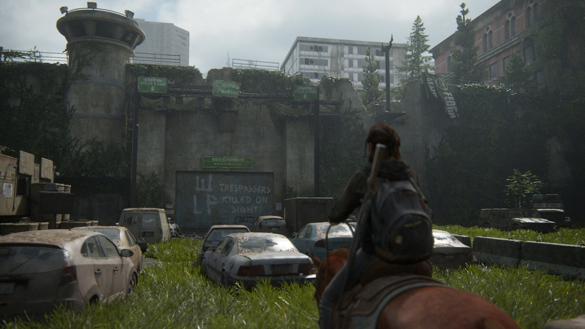 The Last of Us II PS5 backwards compatibility and more